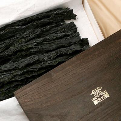 용궁수산[kijang.kr][수산양행] 기장바다 해녀가 채취한 프리미엄 기장 자연산 돌미역1호(400g)수산양행기장미역 > 자연산돌미역